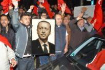 """""""Man sollte Erdogans Minister ruhig auftreten lassen"""""""