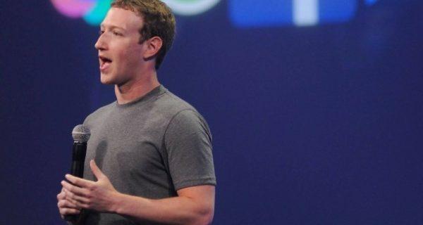 Investoren in Amerika fordern: Zuckerberg soll als Aufsichtsratschef gehen