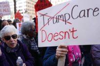 Trump stellt eigener Partei ein Ultimatum