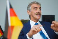 AfD-Fraktionschef Uwe Junge soll Immunität verlieren