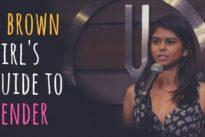 Indiens neuer Star in der Geschlechterdebatte