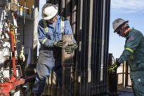 Wall Street wettet auf Ölkonzerne