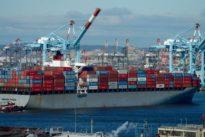 Zuversichtlicher Ausblick: Welthandel wächst doppelt so schnell