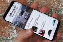 Samsung zieht groß auf