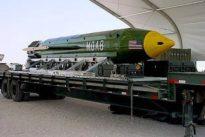 """""""Mutter aller Bomben"""" soll 36 IS-Kämpfer getötet haben"""