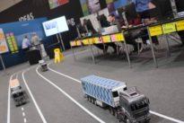 Wenn der Lastwagen autonom fährt