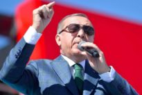 Erdogan im Klassenzimmer