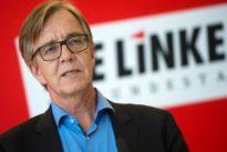 Linkspartei will Milliardäre verhindern