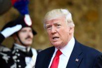 Deutsche Bank brach Geschäftsbeziehung zu Trump ab