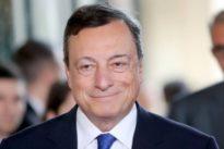 """Draghi: """"Eine starke Unterstützung ist weiter nötig"""""""