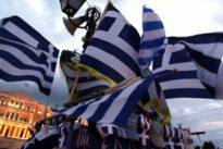 Griechenland atmet im Schuldenstreit etwas auf