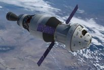 Nasa verschiebt Orion-Mission