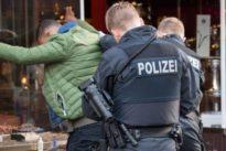 Islamisten bei Drogen-Razzia gefasst