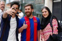 Möchtegern-Messi in Iran festgenommen