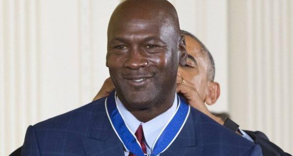 190.000 Dollar für Michael Jordans Schuhe