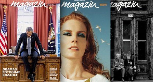 Barack Obama gewinnt die Wahl