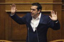 Griechisches Parlament segnet Spar-Reformen ab