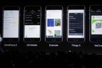 Wieso spielt die Apple-Aktie verrückt?