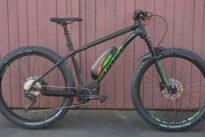 Bärenstarkes Begeisterreiter-Bike