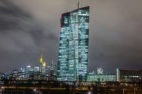 Die EZB unternimmt einen kleinen Schritt Richtung Kurswechsel