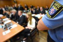 Sechseinhalb Jahre Haft für letzten S&K-Angeklagten