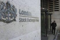 Londoner Börse legt zu