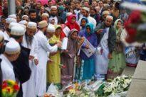Imame verweigern Beerdigungszeremonie