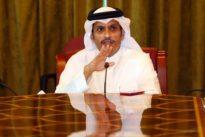 Qatars Gegner stellen Bedingungen