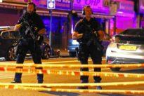 Ein Toter bei mutmaßlichem Anschlag auf Muslime in London