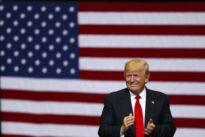 Trump: Grenzmauer zu Mexiko soll Solarstrom produzieren