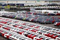Amerika importiert mehr Autos aus … Mexiko