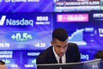 Warum amerikanische Anleger auf Bankaktien abfahren