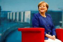Merkel: Bin für G-20-Krawalle mitverantwortlich