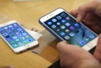 Amerikanischer Konzern will iPhone-Verkäufe stoppen