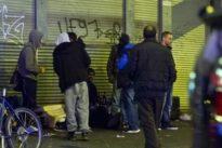 Drogenhilfe sucht neue Hilfsangebote für Crack-Süchtige