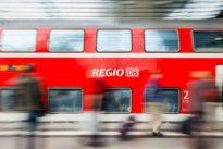 Fahrgäste stoppen betrunkenen Lokführer