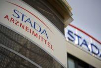 Stada-Aktie nach neuem Übernahmeangebot gefragt