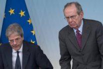 Italien zerschlägt Krisenbanken auf Kosten der Steuerzahler