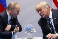 Doch keine gemeinsame Cybereinheit mit Moskau