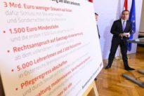 FPÖ-Affäre: Negativer Effekt auf Rechtsparteien bei Europawahl?