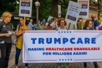 Republikaner kündigen neuen Anlauf zur Gesundheitsreform an