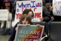 Eilantrag gegen Trumps Einreiseverbot abgewiesen