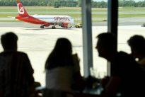 Für Air-Berlin-Meilensammler sieht es schlecht aus