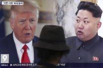 Dax fällt unter wichtige Marke: Nordkorea-Spannungen beunruhigen Anleger
