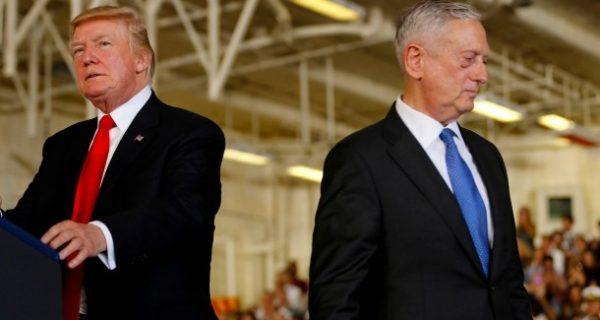 Trump will Afghanistan-Kurs verkünden