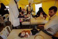 Eine halbe Million Cholera-Fälle im Jemen