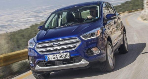 Ford: Wir brauchen kein Software-Update
