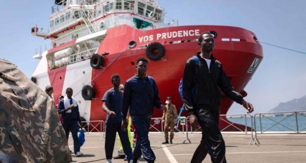 Militäreinsatz vor Libyens Küste?