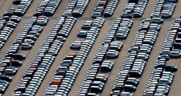 Dax-Bilanz: Ausgerechnet die Autokonzerne verdienen am meisten