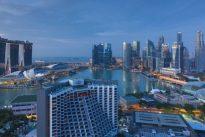Singapur erobert die Welt